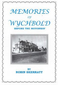 Cover - Memories of Wychbold