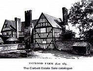 Astwood Court - 1920 Corbett Sale Brochure